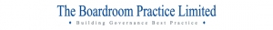The Boardroom Practice Ltd